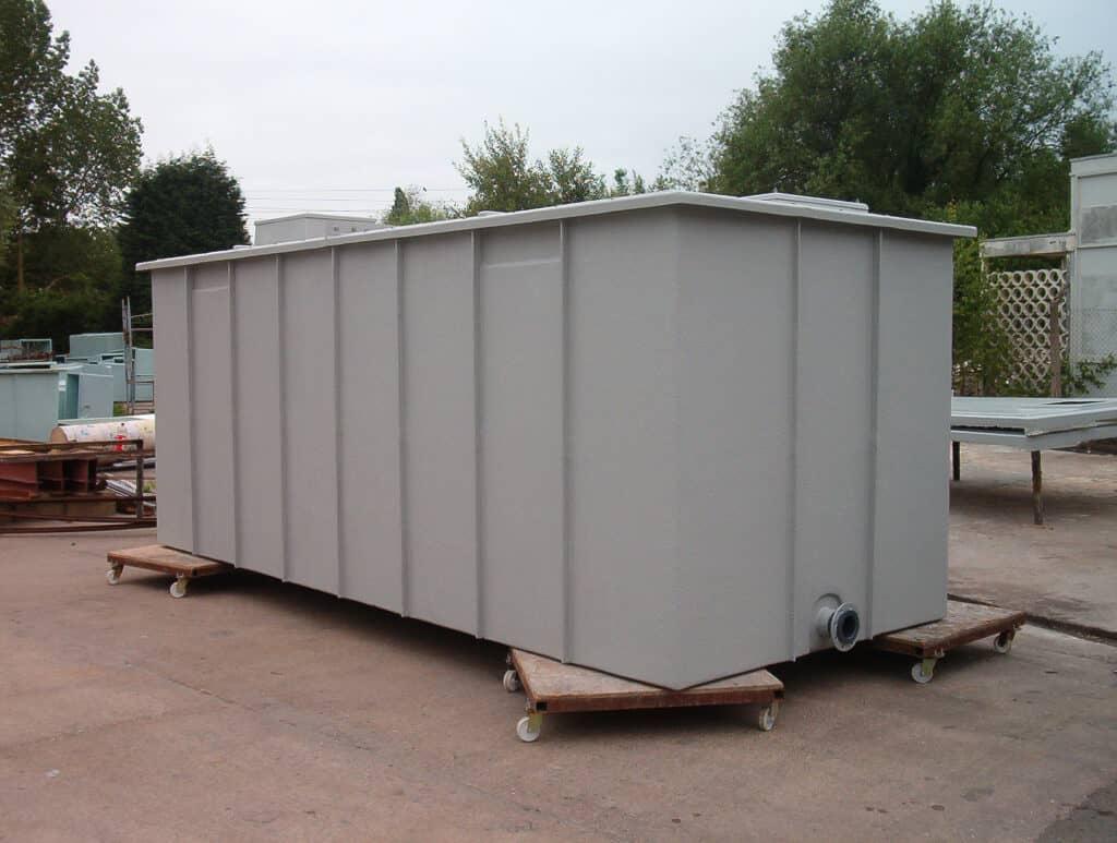 Drayton Tank Water Storage Tank